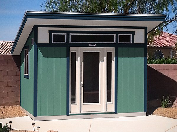 Gallery tuff shed for 10x20 pool design