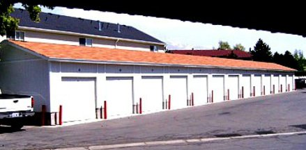 January 2014 Garage Of The Month Tuff Shed