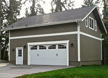 November 2013 Garage Of The Month Tuff Shed