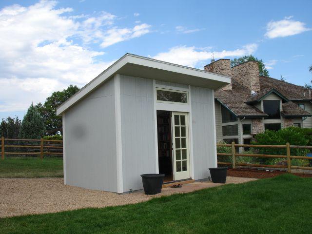 garage construction denver littleton storage sheds