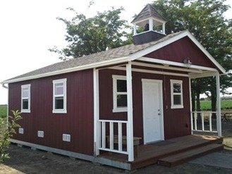 July 2013 Shed Of The Month Tuff Shed
