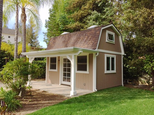 Garden Sheds Florida storage sheds orlando - tuff shed storage buildings florida
