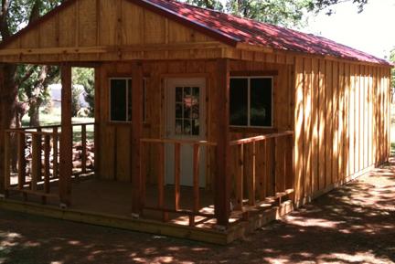 Custom Cabin Shells Texas | Joy Studio Design Gallery - Best Design