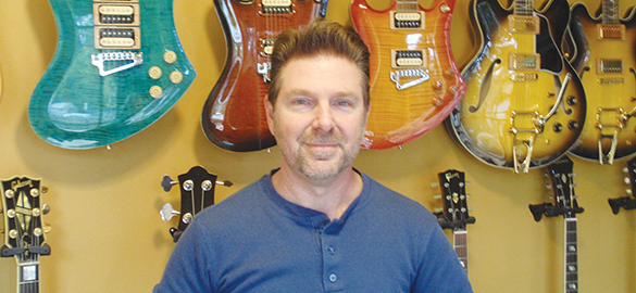Wadley-with-his-guitars