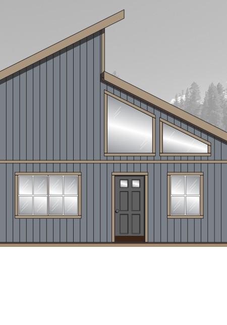 the yukon tuff shed