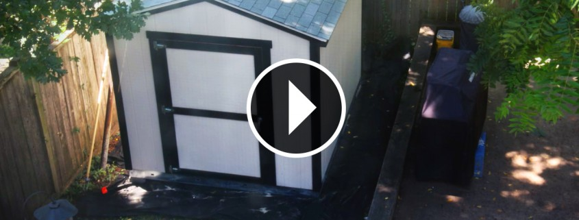 August 2015 Shed Of The Month Tuff Shed