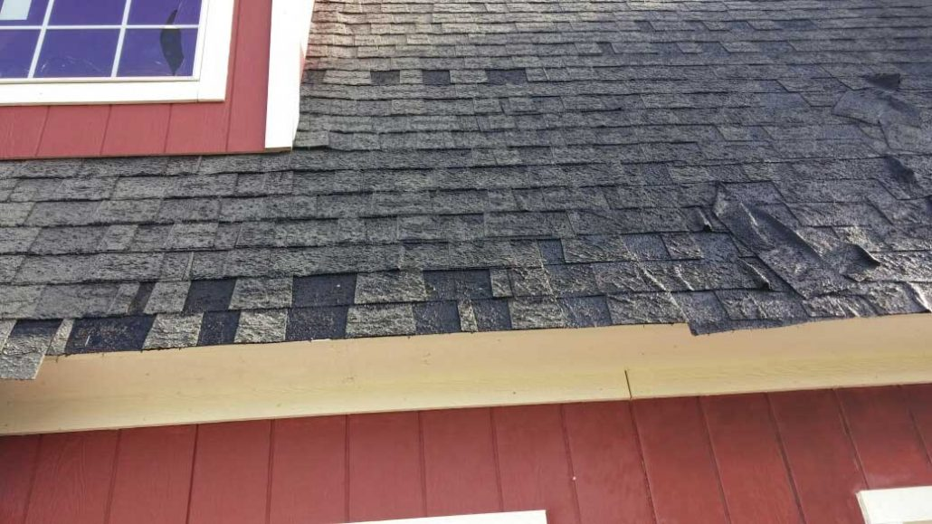 shingles-after-RV-Fire