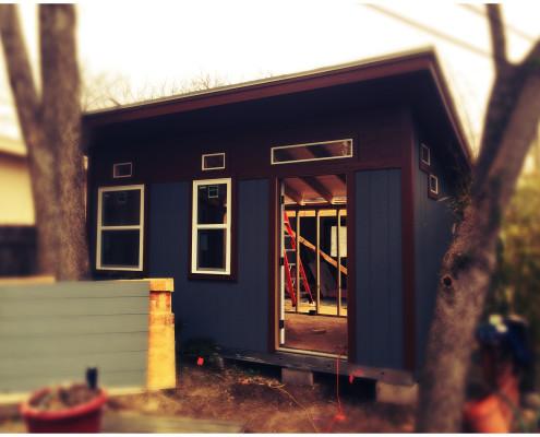 Open Construction on the Premier PRO Studio