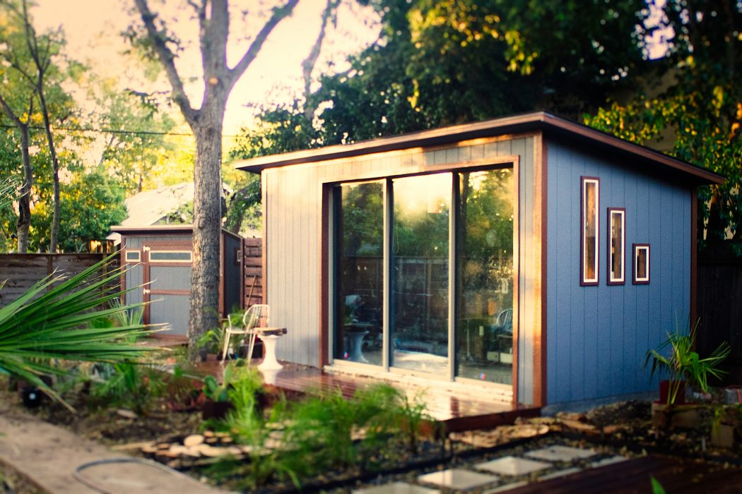 One's Not Enough, Part 2 - Tuff Shed