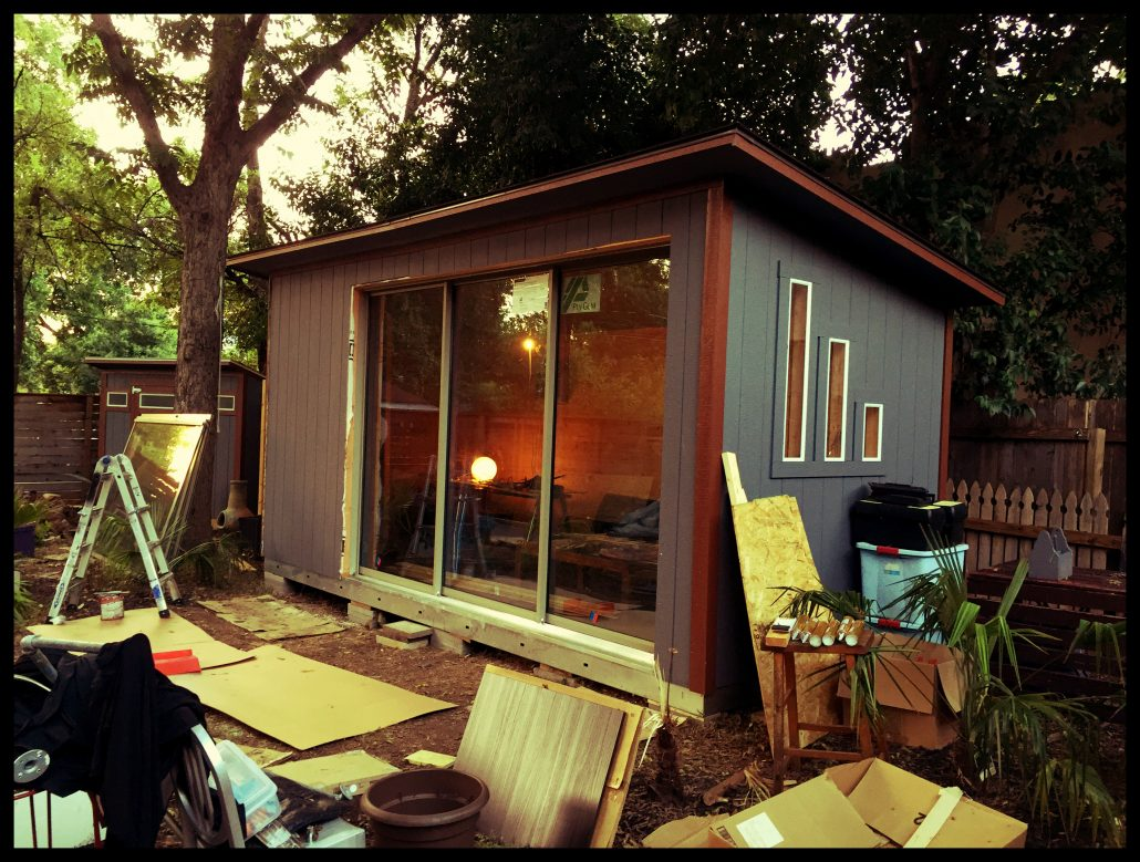 One S Not Enough Part 2 Tuff Shed