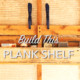 Build this Plank Shelf