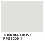 Tundra Frost PPG
