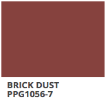 Brick Dust PPG
