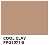 Cool Clay PPG