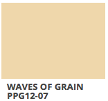 Waves of Grain PPG