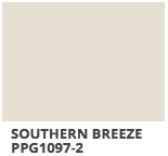 Southern Breeze PPG