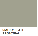 Smoky Slate PPG
