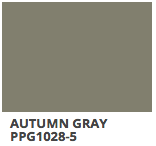 Autumn Gray PPG