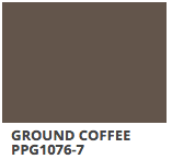 Ground Coffee PPG