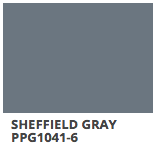 Sheffield Gray PPG