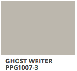 Ghost Writer PPG