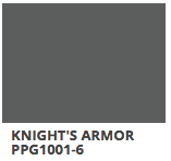 Knight's Armor PPG