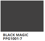 Black Magic PPG