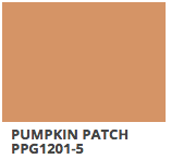 Pumpkin Patch PPG