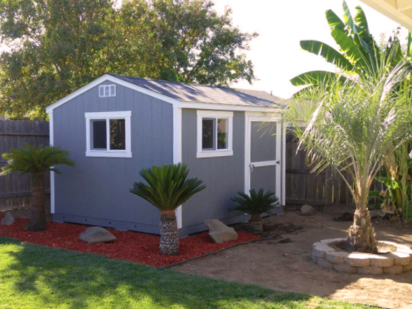 Lovely San Diego Area. TUFF SHED Has Been Americau0027s Leading Supplier Of Storage  Buildings And Garages For The Past 35 Years. We Are Committed To Providing  Quality ...