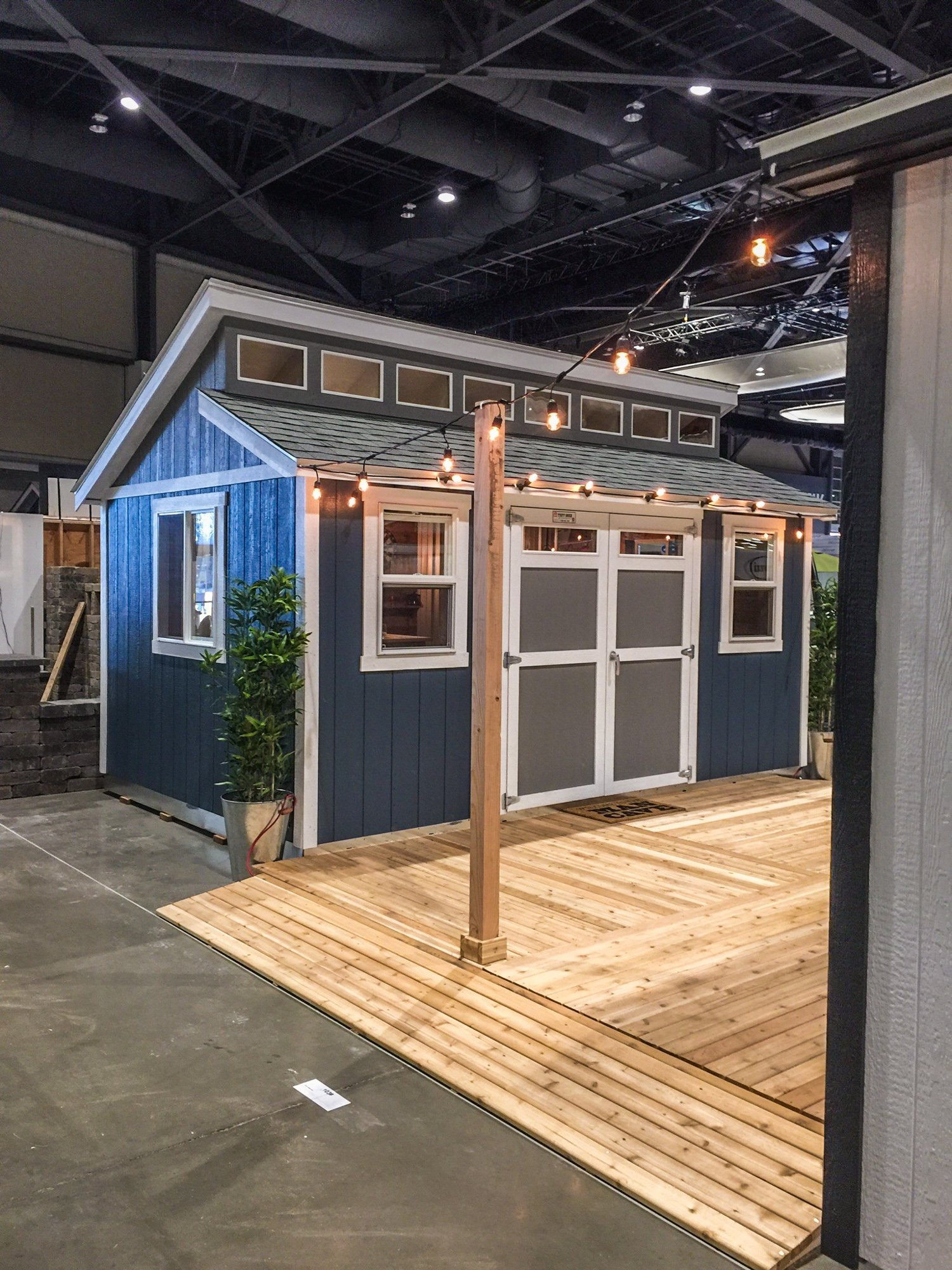 tough shed roof diagram introducing our newest options - tuff shed