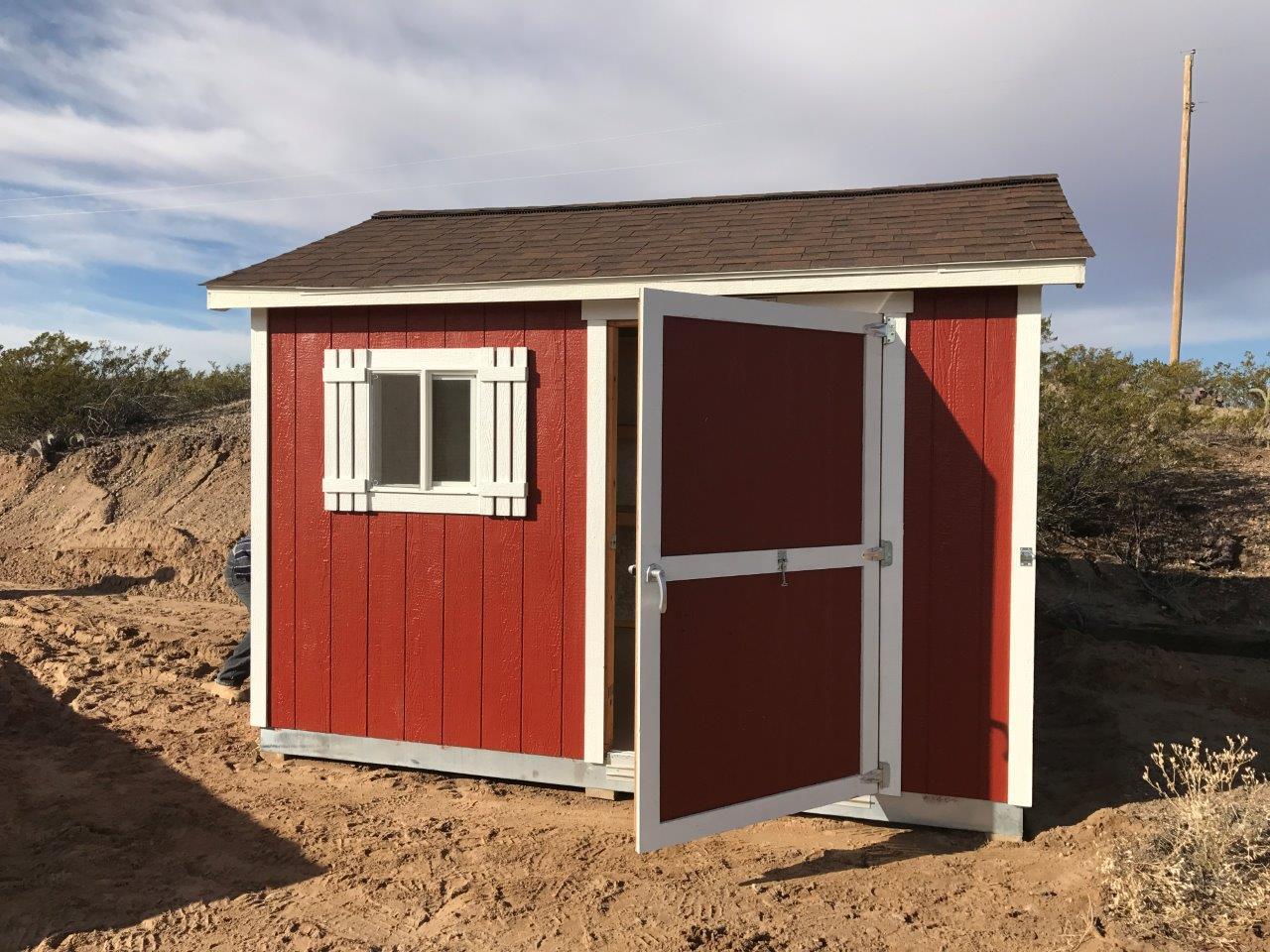Terri 39 s tuff shed plan tuff shed for Tuff sheds