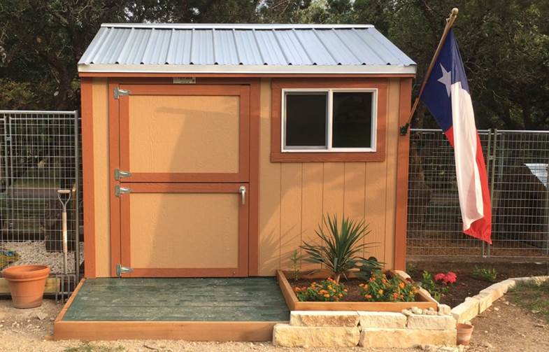 Amazing Tuff Shed