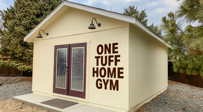 tuff shed house price